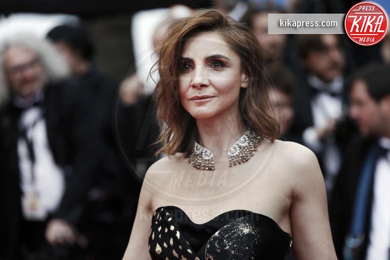 Clotilde Courau - Cannes - 19-05-2019 - Cannes 2019: i gioielli delle star brillano sul red carpet