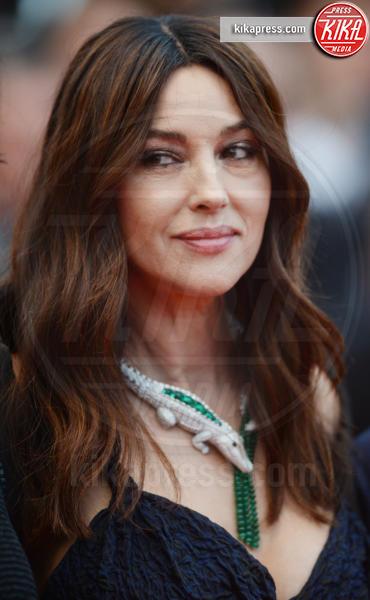 Monica Bellucci - Cannes - 18-05-2019 - Cannes 2019: i gioielli delle star brillano sul red carpet