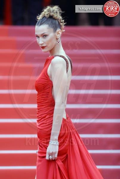 Bella Hadid - Cannes - 17-05-2019 - Cannes 2019: i gioielli delle star brillano sul red carpet