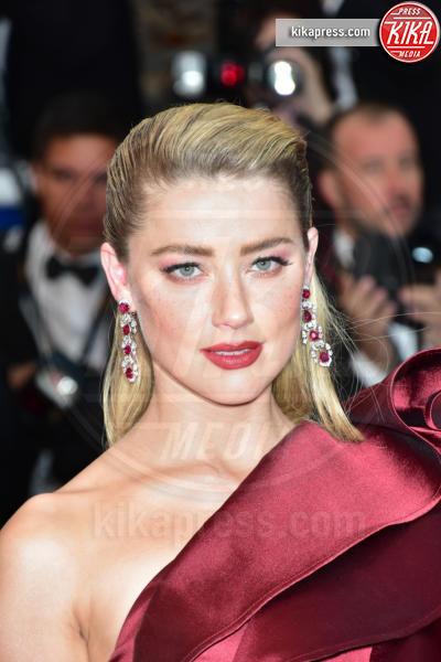 Amber Heard - Cannes - 17-05-2019 - Cannes 2019: i gioielli delle star brillano sul red carpet