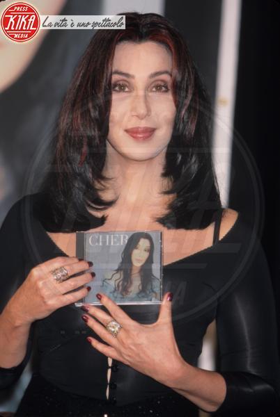 Cher - 24-04-2014 - Robbie Williams & Co: le star che credono ai fantasmi