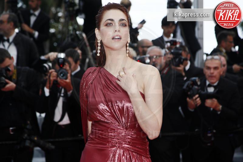 Miriam Leone - Cannes - 20-05-2019 - Cannes 2019: i gioielli delle star brillano sul red carpet