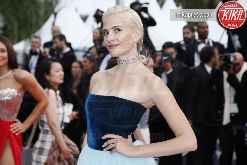 Pixie Lott - Cannes - 20-05-2019 - Cannes 2019: i gioielli delle star brillano sul red carpet