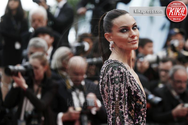 Paola Turani - Cannes - 20-05-2019 - Cannes 2019: i gioielli delle star brillano sul red carpet