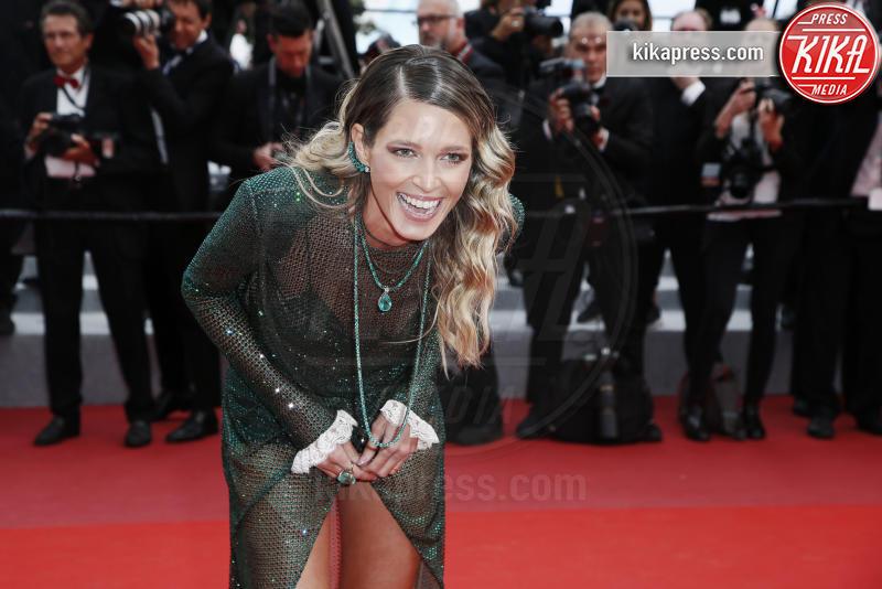 Helena Bordon - Cannes - 20-05-2019 - Cannes 2019: i gioielli delle star brillano sul red carpet
