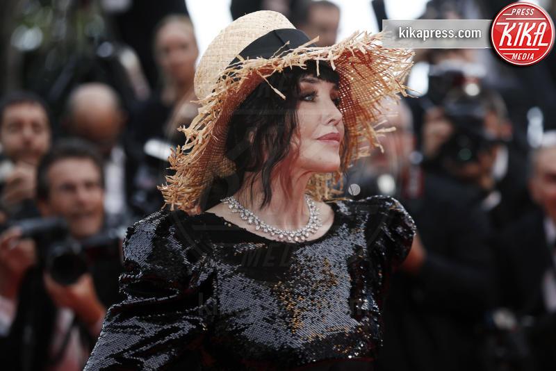 Isabelle Adjani - Cannes - 20-05-2019 - Cannes 2019: i gioielli delle star brillano sul red carpet