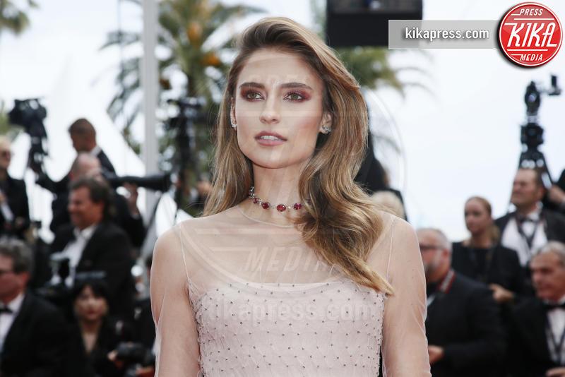 Fernanda Liz - Cannes - 20-05-2019 - Cannes 2019: i gioielli delle star brillano sul red carpet