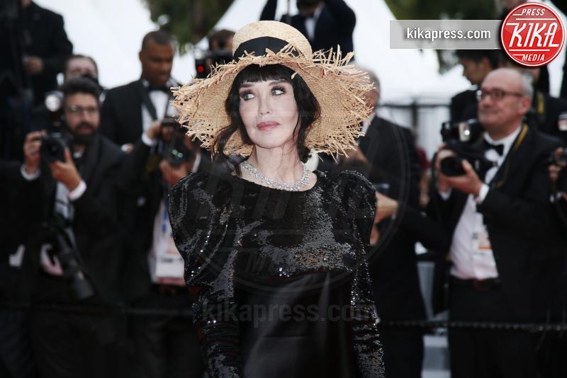 Isabelle Adjani - Cannes - 20-05-2019 -