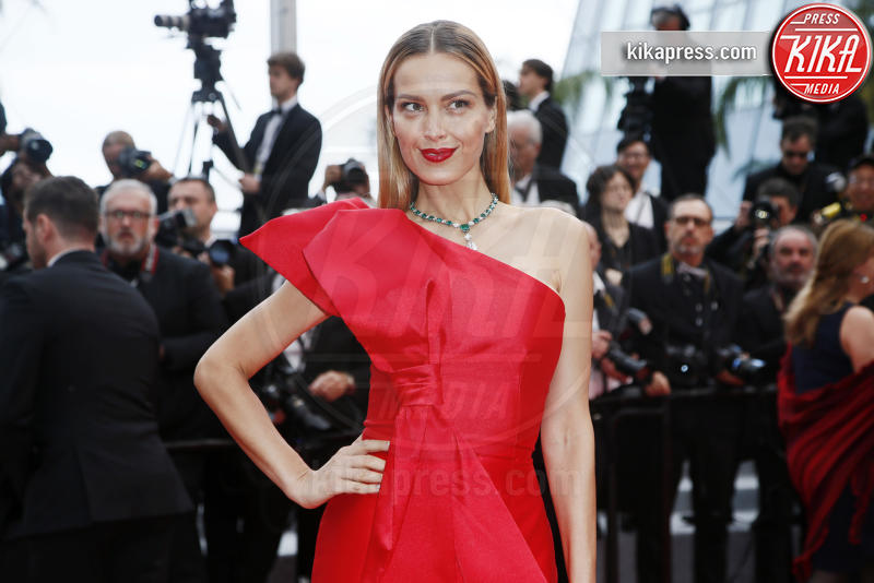 Petra Nemcova - Cannes - 20-05-2019 - Cannes 2019: i gioielli delle star brillano sul red carpet