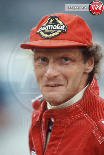Niki Lauda - 30-11-1983 - Addio 2019, le immagini simbolo dell'anno