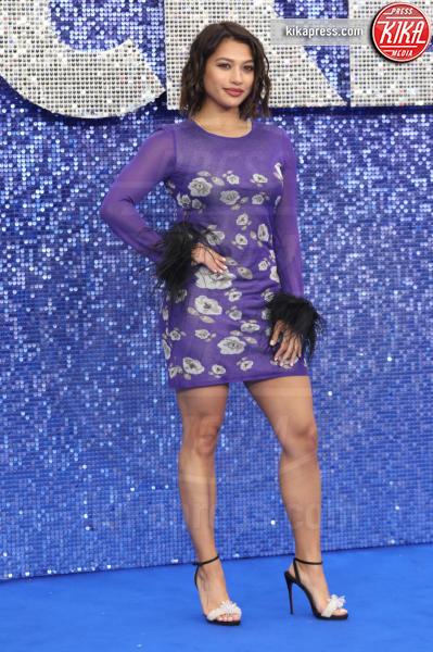 Vanessa White - Londra - 20-05-2019 - Claudia Schiffer porta l'arcobaleno alla première di Rocketman