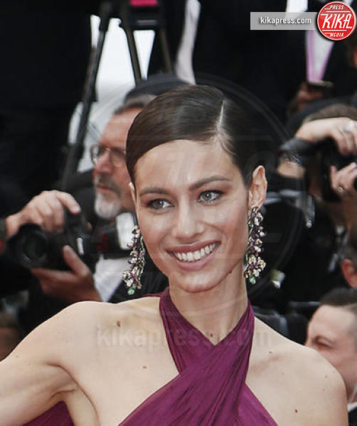 Marica Pellegrinelli - Cannes - 18-05-2019 - Cannes 2019: i gioielli delle star brillano sul red carpet