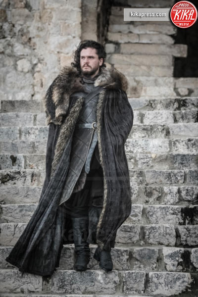 Kit Harington - Los Angeles - 01-01-2019 - Golden Globes 2020: alle nomination trionfo The Crown e Scorsese