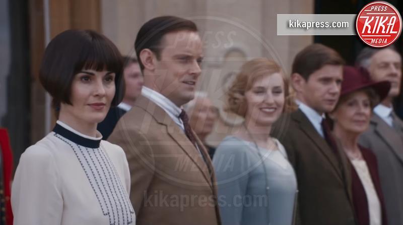 Downton Abbey sta per tornare: le prime immagini del trailer