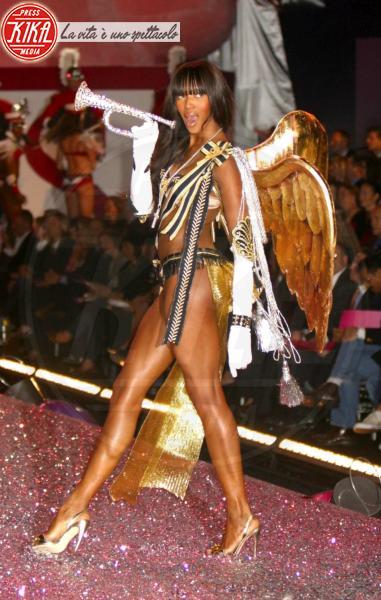 Naomi Campbell - New York - 09-11-2005 - Auguri Naomi Campbell! Le curiosità che forse non conoscevate