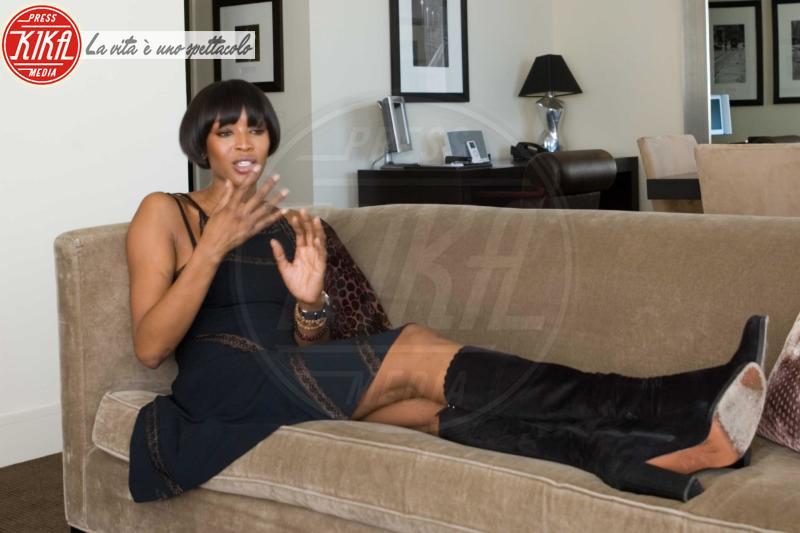 Naomi Campbell - San Francisco - 25-01-2007 - Auguri Naomi Campbell! Le curiosità che forse non conoscevate