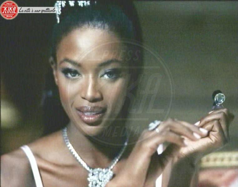 Naomi Campbell - 01-11-2003 - Auguri Naomi Campbell! Le curiosità che forse non conoscevate