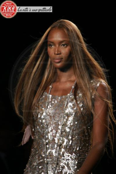 Naomi Campbell - New York - 14-09-2005 - Auguri Naomi Campbell! Le curiosità che forse non conoscevate