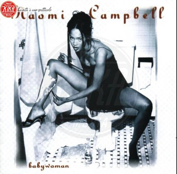 Babywoman, Naomi Campbell - 22-05-2019 - Auguri Naomi Campbell! Le curiosità che forse non conoscevate