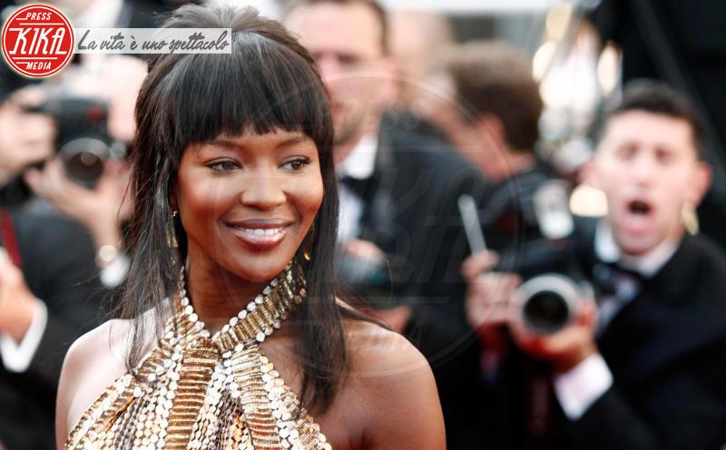 Naomi Campbell - Cannes - 17-05-2010 - Auguri Naomi Campbell! Le curiosità che forse non conoscevate