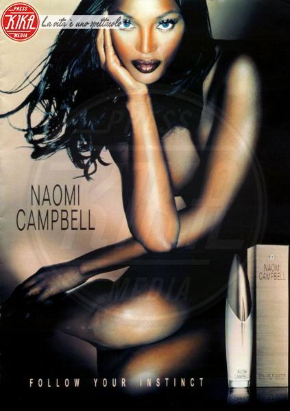 Naomi Campbell - 25-03-2004 - Auguri Naomi Campbell! Le curiosità che forse non conoscevate