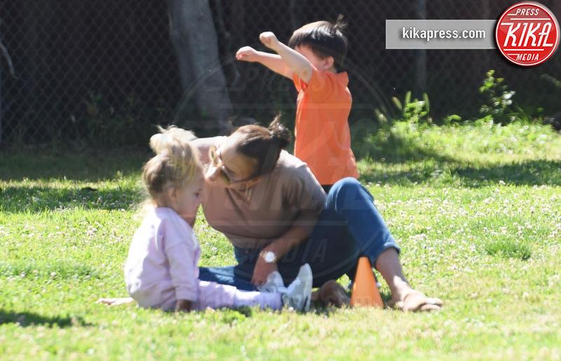 Lea De Seine Shayk Cooper, Irina Shayk - Pacific Palisades - 22-05-2019 - Addio Bradley, che follia abbandonare una top mamma come Irina
