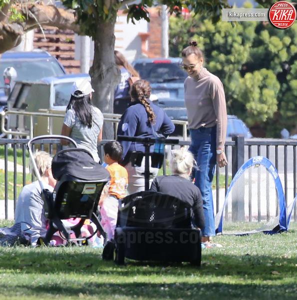 Irina Shayk - Pacific Palisades - 22-05-2019 - Addio Bradley, che follia abbandonare una top mamma come Irina