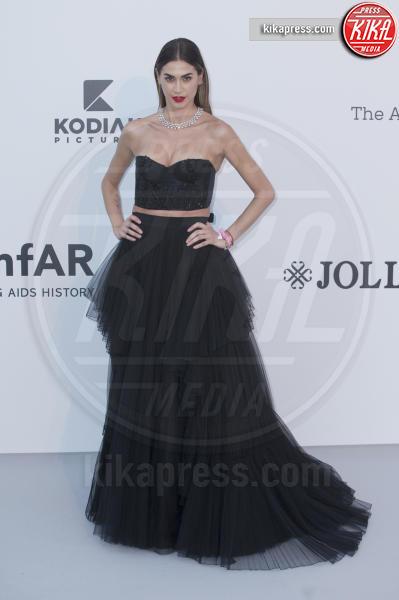 Melissa Satta - Cannes - 23-05-2019 -