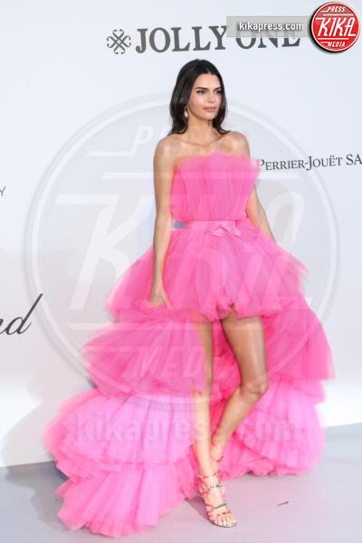 Kendall Jenner - Antibes - 23-05-2019 - Valentina Ferragni e Kendall Jenner, chi lo indossa meglio?