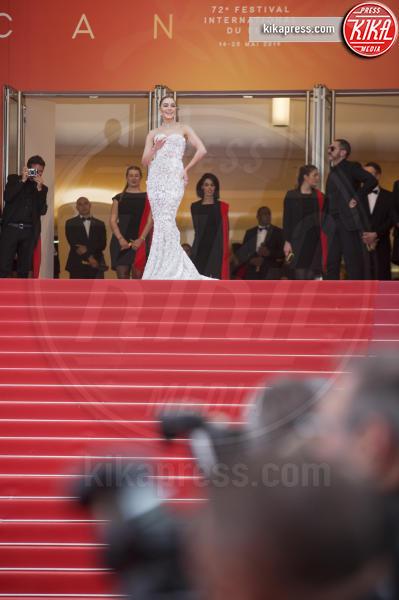 Olivia Culpo - Cannes - 24-05-2019 - Cannes 2019, Adèle Exarchopoulos torna sul luogo del delitto