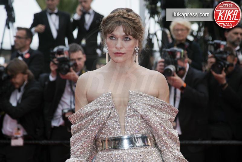 Milla Jovovich - Cannes - 24-05-2019 - Cannes 2019, Adèle Exarchopoulos torna sul luogo del delitto