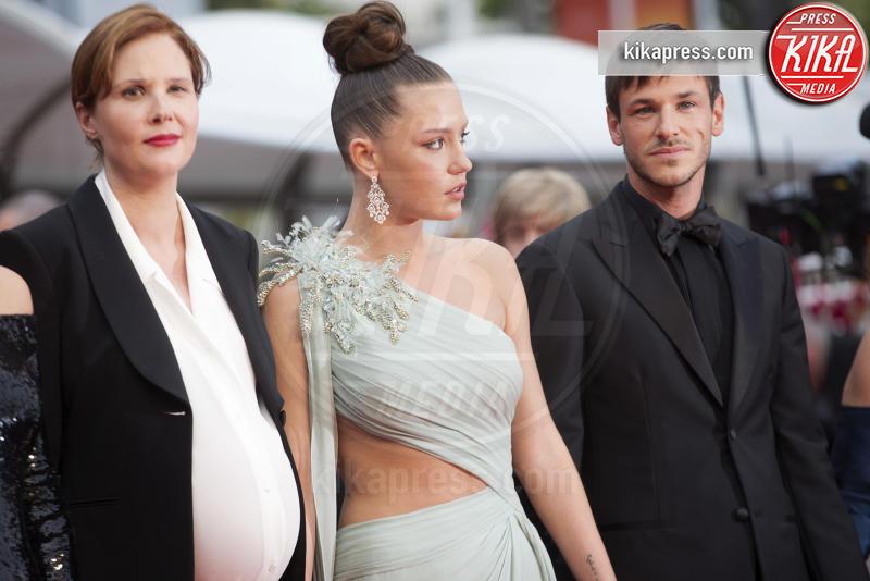 Adèle Exarchopoulos, Gaspard Ulliel - Cannes - 24-05-2019 - Cannes 2019, Adèle Exarchopoulos torna sul luogo del delitto