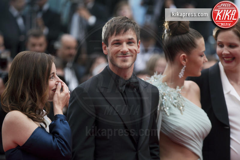 Gaspard Ulliel - Cannes - 24-05-2019 - Cannes 2019, Adèle Exarchopoulos torna sul luogo del delitto