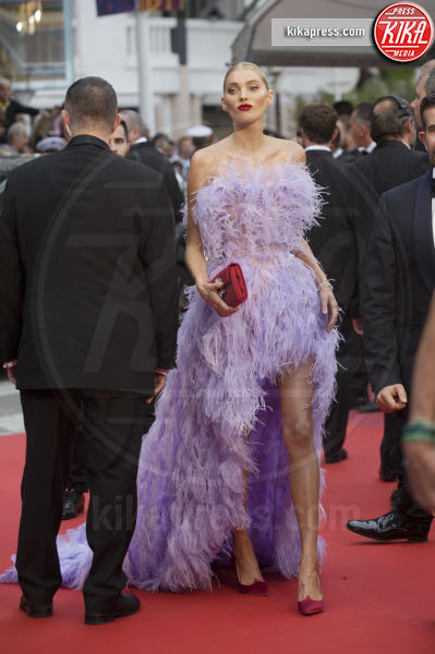 Elsa Hosk - Cannes - 24-05-2019 - Cannes 2019, Adèle Exarchopoulos torna sul luogo del delitto