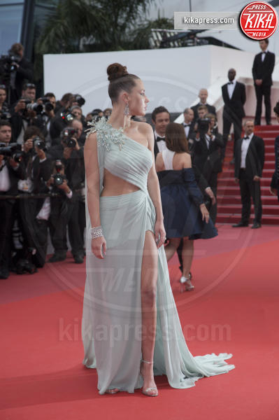 Adèle Exarchopoulos - Cannes - 24-05-2019 - Cannes 2019, Adèle Exarchopoulos torna sul luogo del delitto