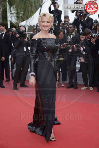 Virginie Efira - Cannes - 24-05-2019 - Cannes 2019, Adèle Exarchopoulos torna sul luogo del delitto