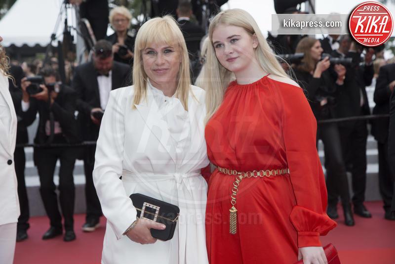 Patricia Arquette - Cannes - 24-05-2019 - Cannes 2019, Adèle Exarchopoulos torna sul luogo del delitto