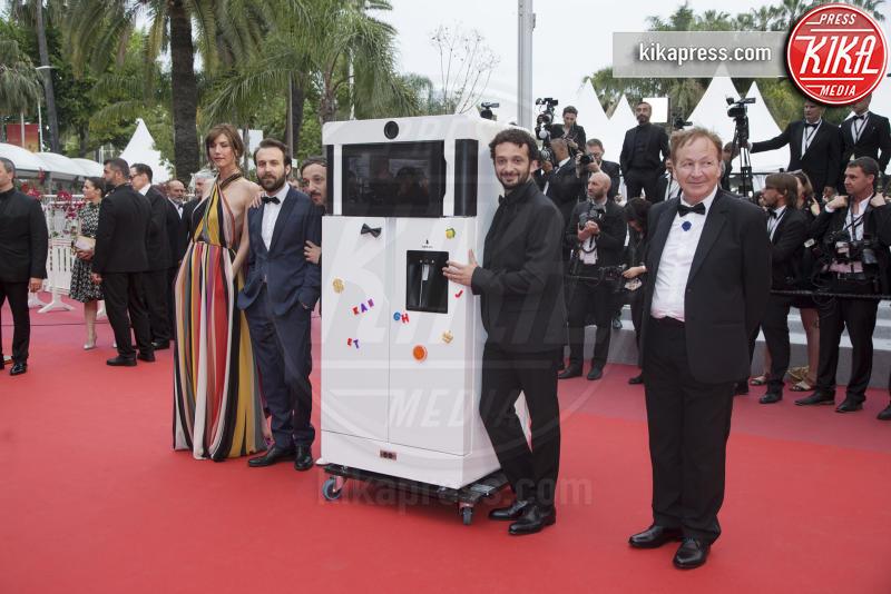 Ospiti - Cannes - 24-05-2019 - Cannes 2019, Adèle Exarchopoulos torna sul luogo del delitto