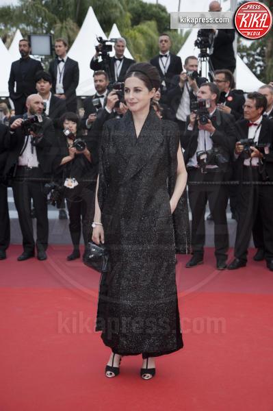 Amira Casar - Cannes - 24-05-2019 - Cannes 2019, Adèle Exarchopoulos torna sul luogo del delitto