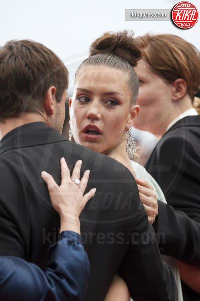 Cannes - 24-05-2019 - Cannes 2019, Adèle Exarchopoulos torna sul luogo del delitto