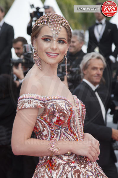 Ospite - Cannes - 24-05-2019 - Cannes 2019, Adèle Exarchopoulos torna sul luogo del delitto