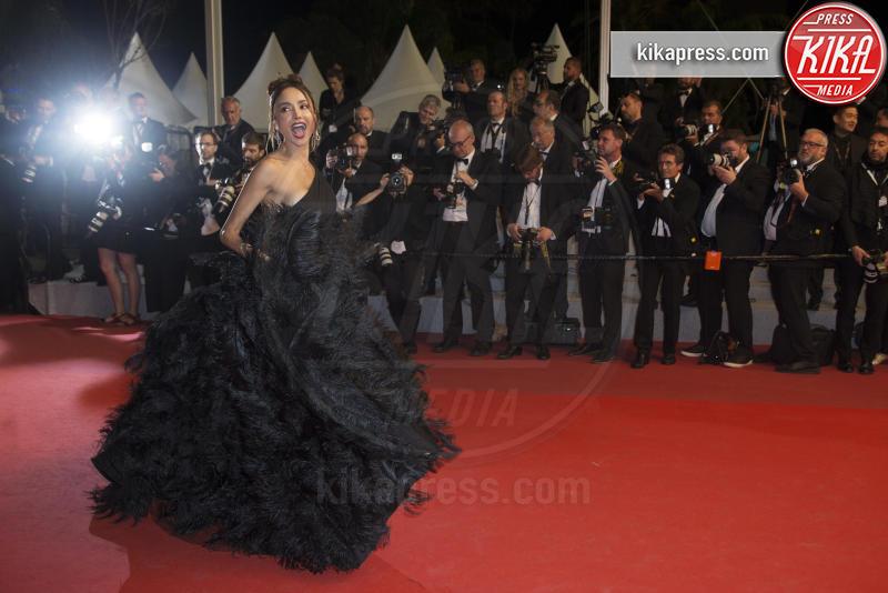 Patricia Contreas - Cannes - 24-05-2019 - Cannes 2019, è la notte di Sylvester Stallone e di Rambo 5