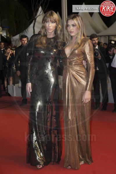 Sistine Rose Stallone, Jennifer Flavin - Cannes - 24-05-2019 - Cannes 2019, è la notte di Sylvester Stallone e di Rambo 5