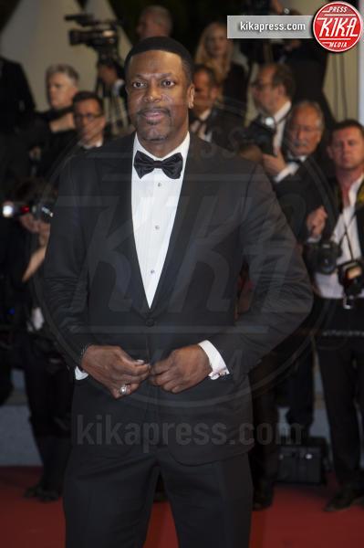 Chris Tucker - Cannes - 24-05-2019 - Cannes 2019, è la notte di Sylvester Stallone e di Rambo 5
