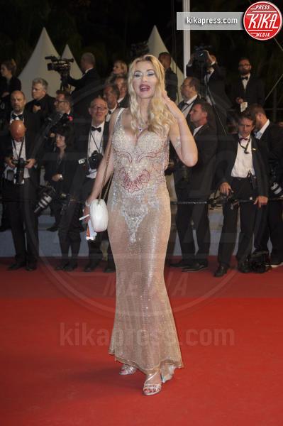 Valeria Marini - Cannes - 24-05-2019 - Cannes 2019, è la notte di Sylvester Stallone e di Rambo 5