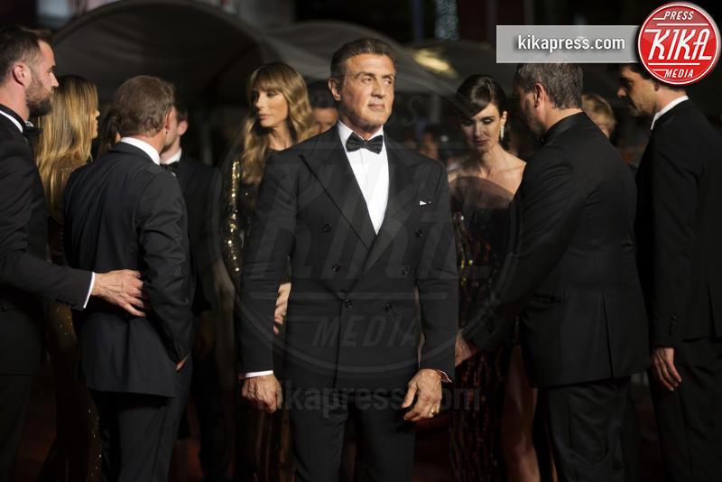 Sylvester Stallone - Cannes - 24-05-2019 - Cannes 2019, è la notte di Sylvester Stallone e di Rambo 5