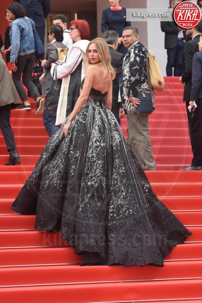 Kimberley Garner - Cannes - 24-05-2019 - Cannes 2019, il meglio della penultima giornata
