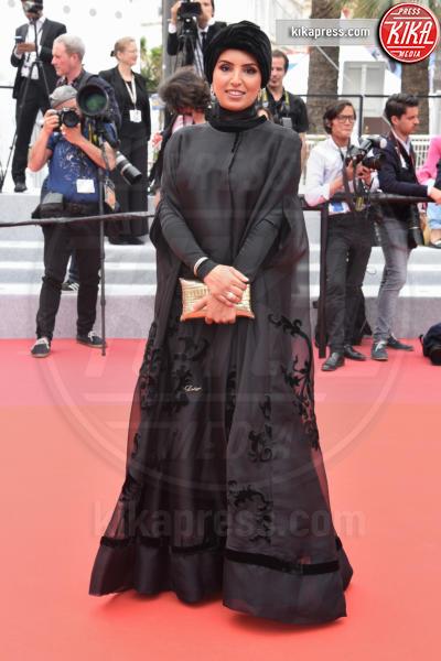 Fatma Hassan Al Remaihi - Cannes - 24-05-2019 - Cannes 2019, il meglio della penultima giornata