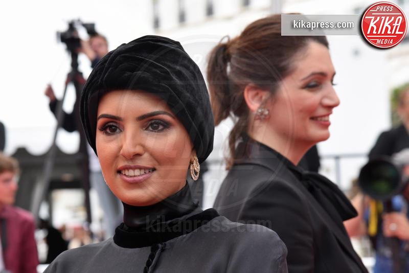 Hanaa Issa, Fatma Hassan Al Remaihi - Cannes - 24-05-2019 - Cannes 2019, il meglio della penultima giornata