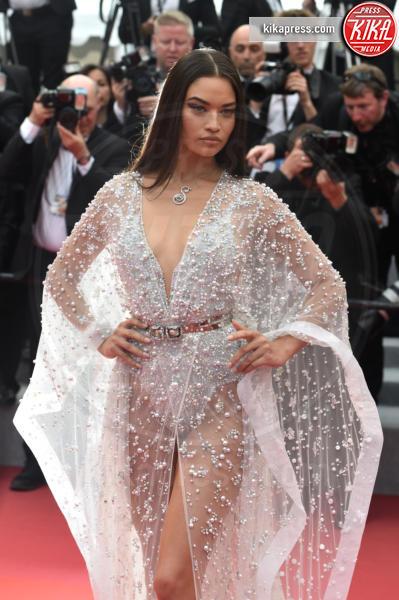 Shanina Shaik - Cannes - 24-05-2019 - Cannes 2019, il meglio della penultima giornata